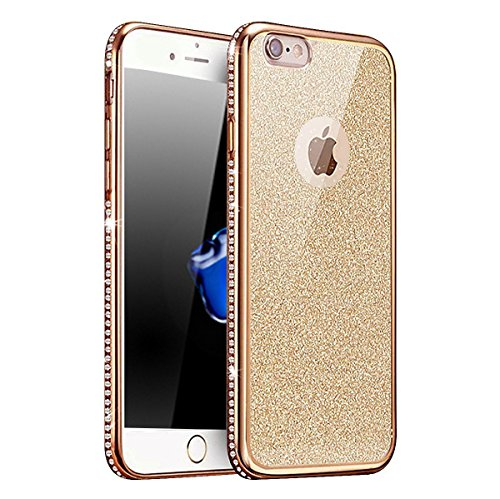 Custodia iPhone 6, Cover iPhone 6s, Yoowei®