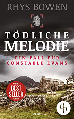 Tödliche Melodie (Ein Fall für Constable Evans-Reihe 9)