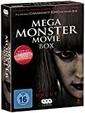 Mega Monster Movie Box [3 DVDs]