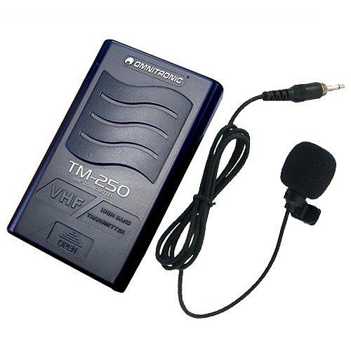 TM 250 TRANSMISOR VHF211 700