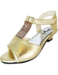 Princess Pour Filles Tj-65 Synthétique Chaussures Habillées