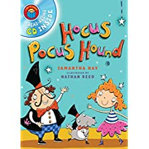 I Am Reading with CD: Hocus Pocus Hound (I Am Reading (Paperback))