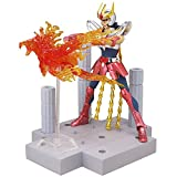 Action Figure 'Saint Seiya' - Panoramation - Phoenix Ikki + Décor - [Edizione: Francia]