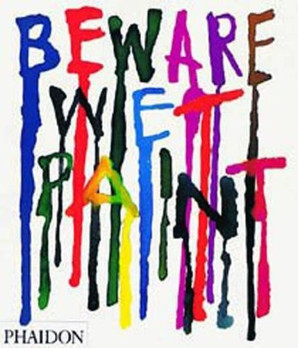 Beware Wet Paint: Designs by Alan Fletcher