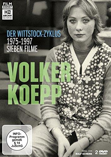 Volker Koepp - Der Wittstock-Zyklus [2 DVDs]