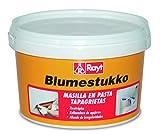 RAYT-BLUMESTUKKO-305-81-Masilla tapagrietas, lista al uso - 750 gr