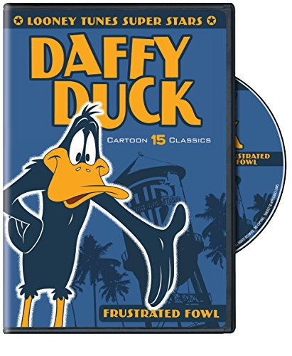 looney-tunes-super-stars-daffy-duck-frustrated-dvd-region-1-us-import-ntsc