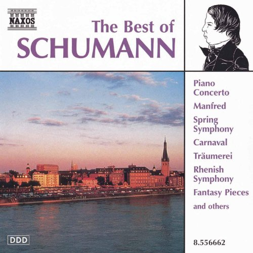 Schumann, R. (The Best Of)