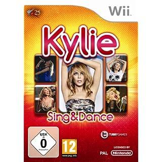 Kylie Sing & Dance (Wii)