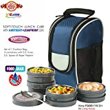 BMS Lifestyle Executive 2in1 Steel & Pol...