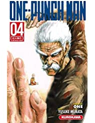 One-Punch Man - T4