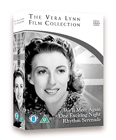 The Vera Lynn Film Collection [Import anglais]
