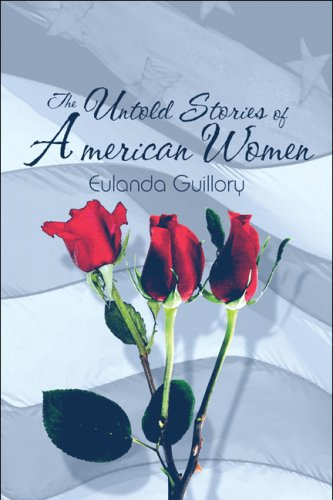The Untold Stories of American Women Cover Image