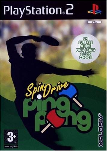 spin-drive-ping-pong