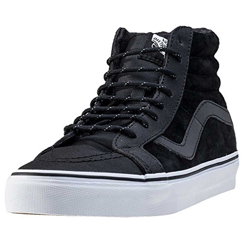 The North Face Sk8-Hi Reissue Dx, Sneakers Hautes Mixte Adulte Black