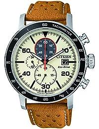 Citizen Herren-Armbanduhr CA0641-16 X