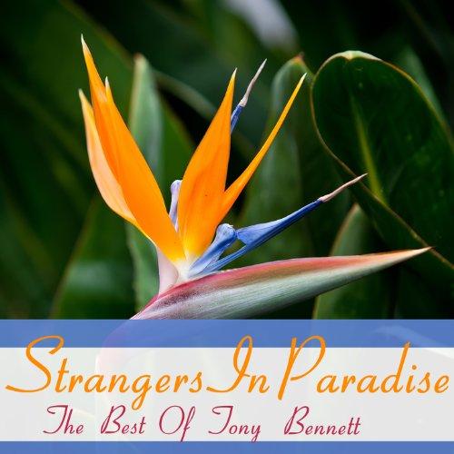 Stranger in Paradise