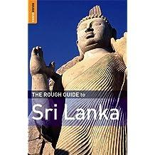 The Rough Guide to Sri Lanka by Gavin Thomas (2009-10-19)