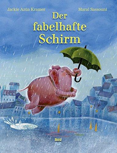 Preisvergleich Produktbild Der fabelhafte Schirm