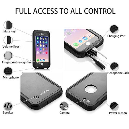 custodia iphone 6s waterproof