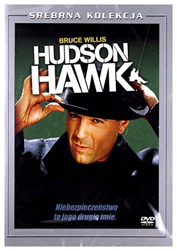 Hudson Hawk - Der Meisterdieb [DVD] [Region 2] (Deutsche Sprache. Deutsche Untertitel)