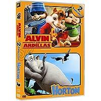 Duo Horton + Alvin Y Las Ardillas