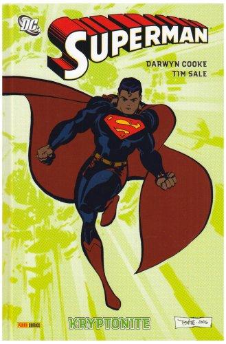 Superman : Kryptonite