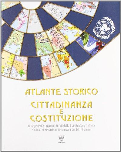 Atlante-Cittadinanza. Con materiali per il docente. Per la Scuola media