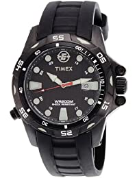 Timex -  -Armbanduhr- T49618