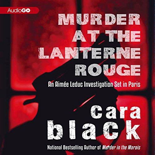 Murder at the Lanterne Rouge  Audiolibri