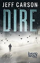 Dire (David Wolf Book 8) (English Edition)