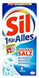 Sil Flecken-Salz 500g