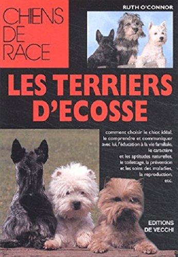 Les Terriers d'Ecosse par Ruth O'connor
