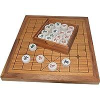 Kinta-Toys Chinesisches Schach,Brettspiel, Gesellschaftsspiel,