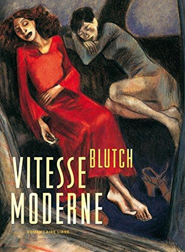 Vitesse moderne - tome 1 - Vitesse Moderne (RAL)