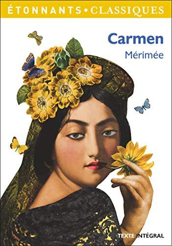 Carmen (GF Etonnants classiques) (French Edition)