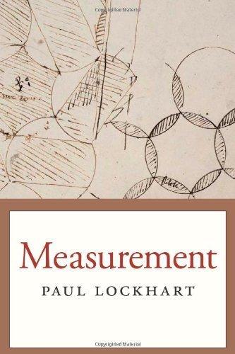 Measurement by Lockhart, Paul ( 2012 )
