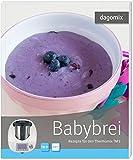 Babybrei Rezepte für den Thermomix TM5
