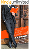 Max Colton's Road to Wonderland (Road to Wonderland Series Book 4)