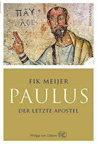 Paulus: Der letzte Apostel