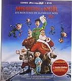 Mission : Noël - Les aventures de la famille Noël [Combo Blu-ray...