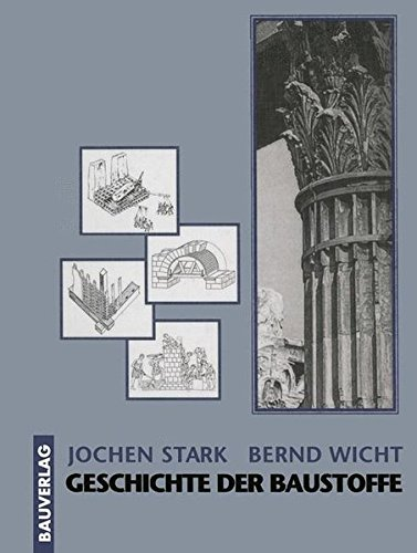 Geschichte der Baustoffe