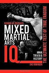 Mixed Martial Arts IQ: The Ultimate Test of True Fandom