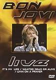 Bon Jovi - Live At Bogota Hotel (2004)