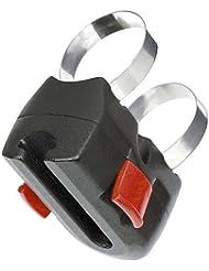 Rixen und Kaul KLICKfix Rahmenadapter mit Bügelschlosshalterung