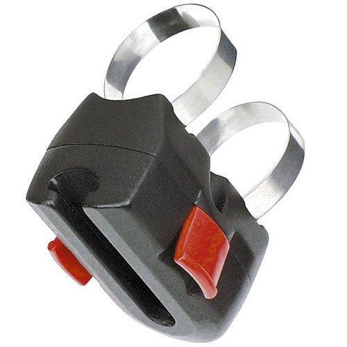 KLICKfix Farradtasche Rahmenadapter mit Bügelsch, 0500A