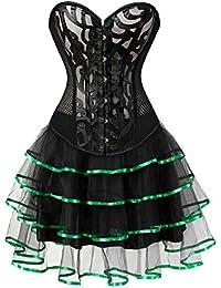 Suchergebnis auf Amazon.de für  Korsett, corsage, korsage, - Kleider ... 01552b2a1d