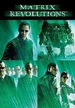 Matrix Revolutions hier kaufen