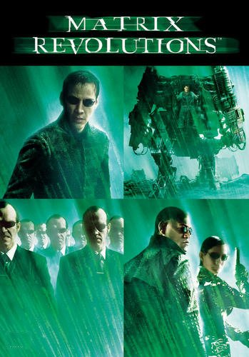 Matrix Revolutions [dt./OV] (Matrix Neo Trinity)
