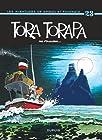 Les Aventures de Spirou et Fantasio, Tome 23 - Tora Torapa : Opé l'été BD 2019